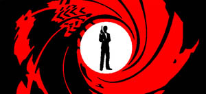 james bond 007 34 logo