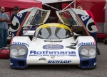 Rothmans 956/962 (956 were raced in Europe, 962 in the US)