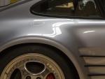930 Turbo Flachbau
