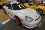 Euro 996 GT3 RS