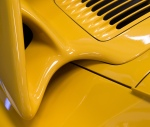 993 GT2 Clubsport wing