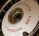 924 GT racecar wheel
