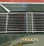 1967 SWB 911 S