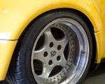 964 RS 3.8 Speedline wheel