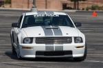 Jim Garton, Mustang GT