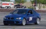 Chuck Hanson, 2012 BMW M3