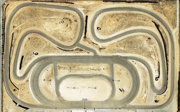 Sandia Speedway Motorsports Park