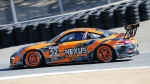 GT3 Cup car
