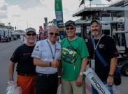 New Mexico misfits and a Porsche Motorsport executive.
